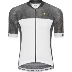 Alé Cycling Formula 1.0 Ultimate SS Jersey Herr black-white
